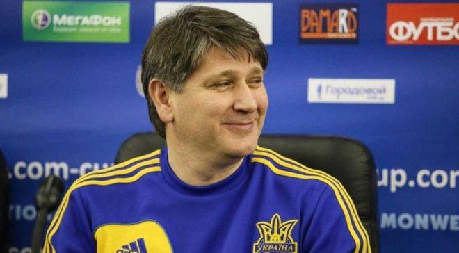 Ковалець: Українці, які виступають в Литві, можуть знайти значно сильніший чемпіонат