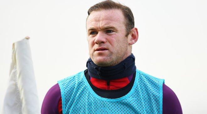Руни вернули капитанскую повязку в сборной Англии