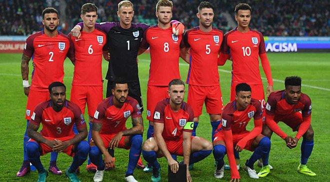 Англия – Шотландия и еще 4 топ-матча 4-го тура отбора на ЧМ, которые стоит посмотреть и спрогнозировать