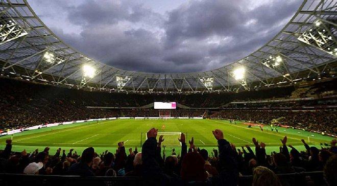 """""""Вест Хэм"""" подорожал почти втрое после переезда на новый стадион"""