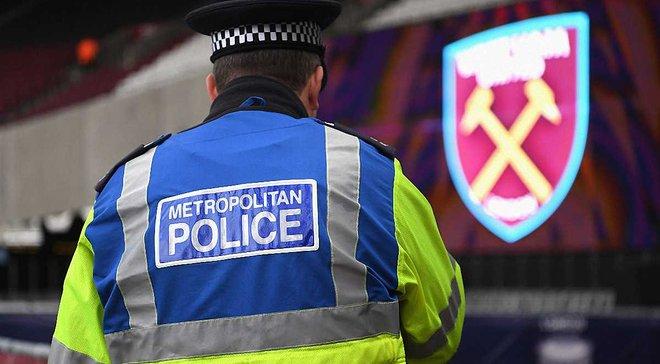 Англійська поліція відкрила справу щодо корупції у футболі