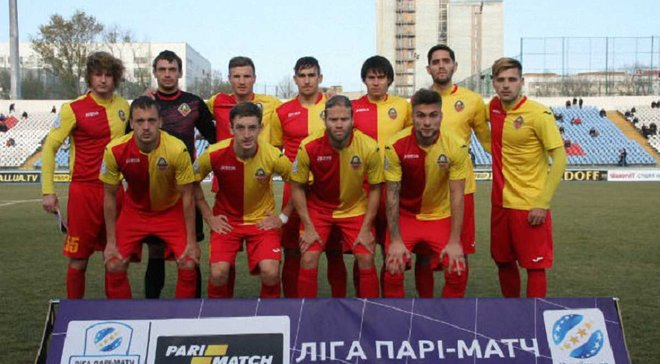 "11 игроков ""Зирки"" находятся в лазарете – матч против ""Зари"" отменен"