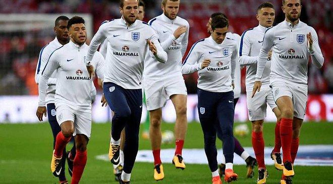 Англія – Шотландія – 3:0. Відео голів та огляд матчу