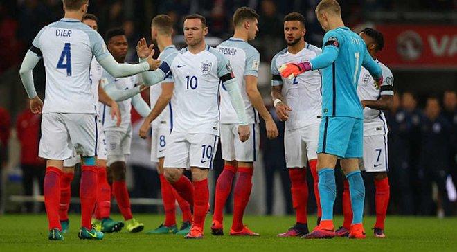 Игрок сборной Англии просил агента забрать его с Евро-2016, – СМИ