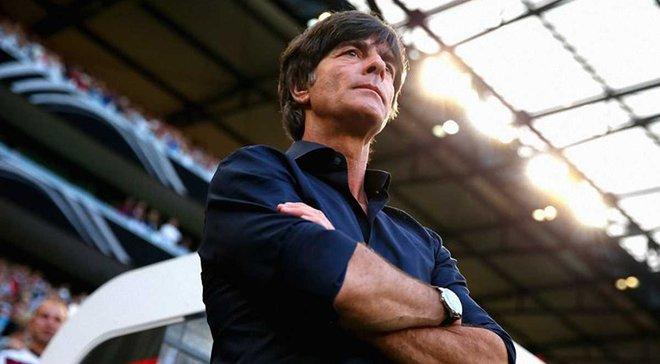 Льов встановив абсолютний рекорд за кількістю перемог на чолі збірної Німеччини
