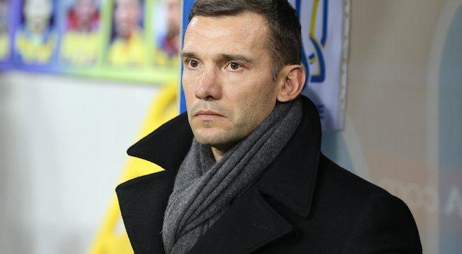 Шевченко: Я задоволений результатом, ми перемогли і це – найголовніше