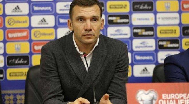 Шевченко: Мы создали достаточно моментов, чтобы завершить игру с лучшим счетом, чем 1:0