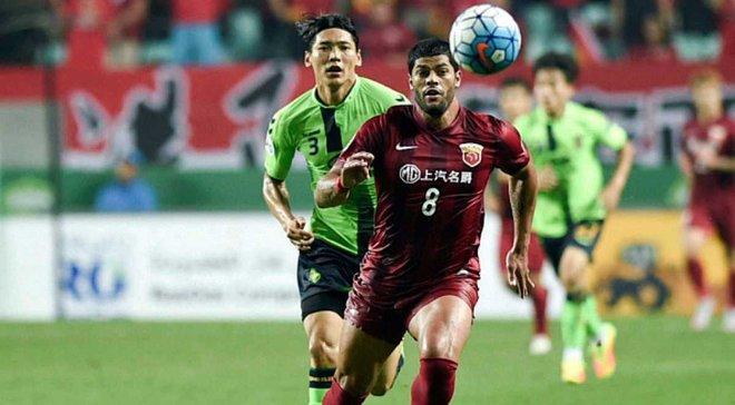 Три игрока из чемпионата Китая входят в топ-10 самых высокооплачиваемых в мире
