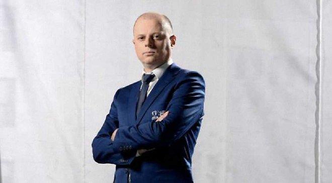 Вацко: Зараз збірна України дуже схожа на ту, що виходила на Чемпіонат світу з Блохіним