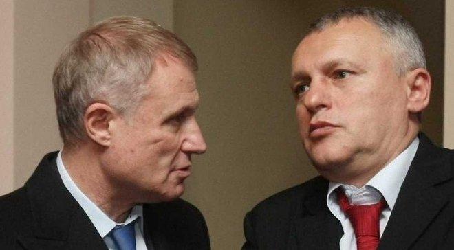 НАБУ прокомментировал вызов на допрос Григория и Игоря Суркисов
