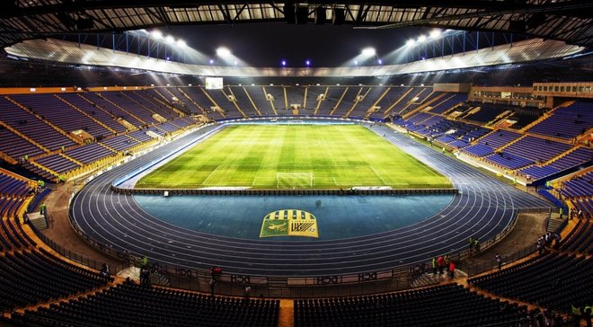 Україна – Сербія: на матч в Харкові продано половину квитків