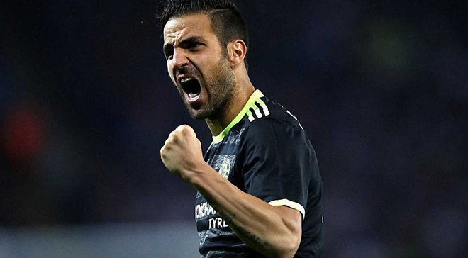 Фабрегас отказался от предложения Футбольной ассоциации Испании