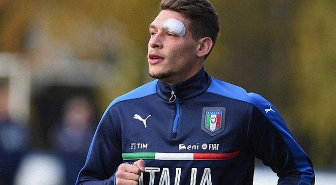 Липпи: Сборная Италии нашла форварда на годы вперед