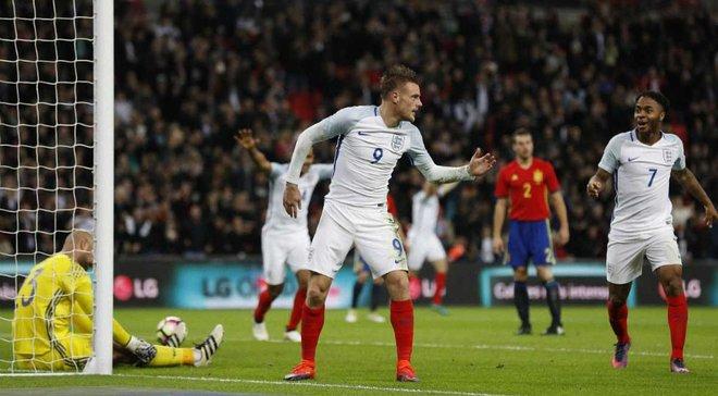 Испания совершила невероятный камбэк в матче с Англией, Франция расписала мировую с Кот-д'Ивуаром