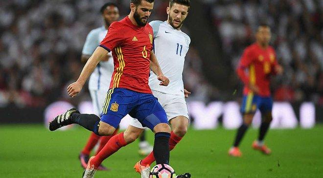 Как Испания совершила чудо-камбэк в матче против Англии – появилось видео