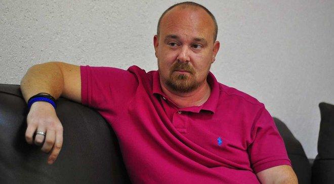 Березкин прокомментировал отставку Друди