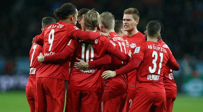 """""""РБ Лейпциг"""" став найненависнішим клубом Німеччини і постраждав від фанатів """"Байєра"""""""