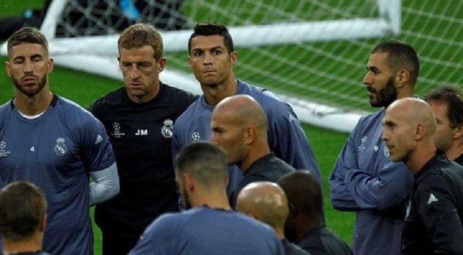 """Атлетико"" – ""Реал"". Букмекеры определили фаворита"