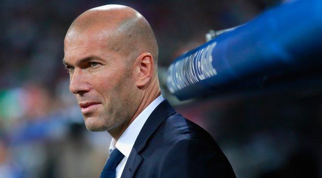 """Зідан ніколи не програвав виїзний матч з """"Реалом"""" у Прімері"""