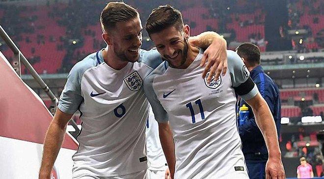 """Зірки """"Ліверпуля"""" між матчами Англії покинули розташування збірної заради стрип-клубу"""