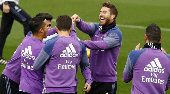 """Рамос організував гучну вечірку для гравців """"Реала"""" з нагоди перемоги над """"Атлетіко"""""""