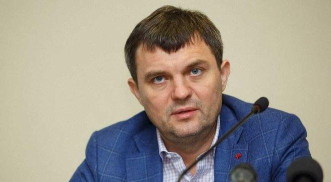 Красніков: Через купку покидьків Харків знову може втратити футбол
