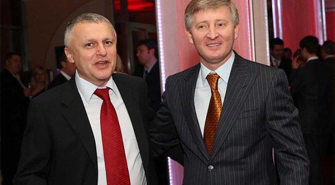 Кому належать українські клуби: олігархи, офшори, жінки