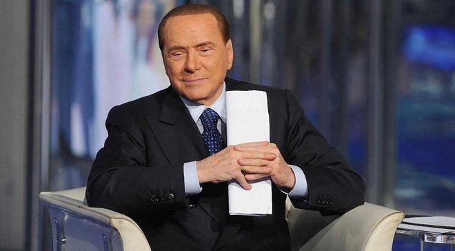 """Берлусконі навіть після продажу """"Мілана"""" знайшов спосіб, як впливати на трансфери і тактику команди"""