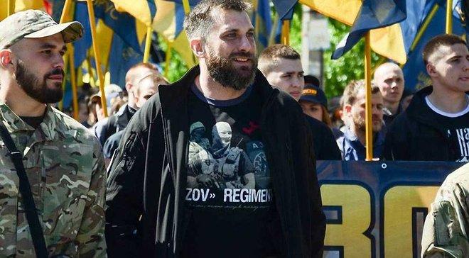 """""""Наполи"""" – """"Динамо"""": народный депутат Украины рассказал об унижениях со стороны полиции перед матчем"""