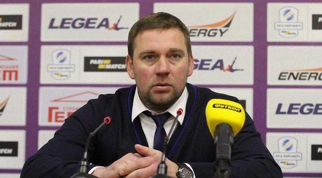 """Бабич пояснив, чому досі є старшим, а не головним тренером """"Чорноморця"""""""