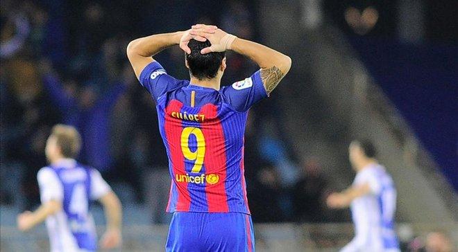 """""""Барселона"""" так не отставала от """"Реала"""" перед домашним """"Эль Класико"""" 13 лет"""