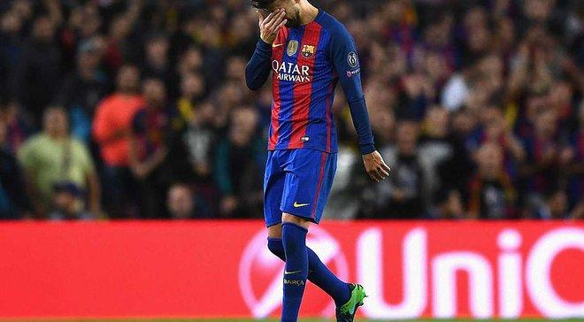 """Піке: З такою грою """"Барселоні"""" буде важко виграти Прімеру"""