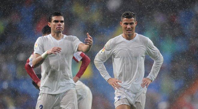 "Роналду не поможет ""Реалу"" в Кубке Испании"