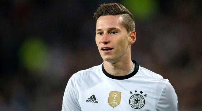 """Дракслер більше не зіграє за """"Вольфсбург"""" і покине клуб в січні, – ЗМІ"""