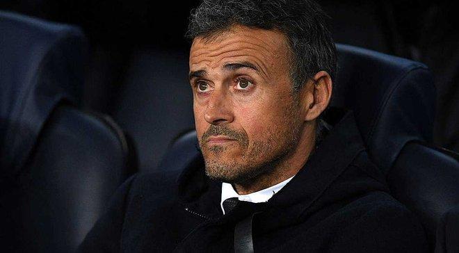 """Луїс Енріке: """"Барселоні"""" потрібна була тільки перемога, щоб чинити тиск на """"Реал"""""""