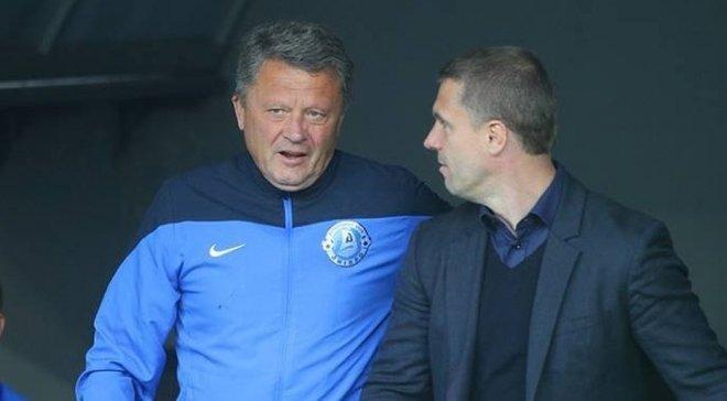 Маркевич назвал самую сильную команду Украины