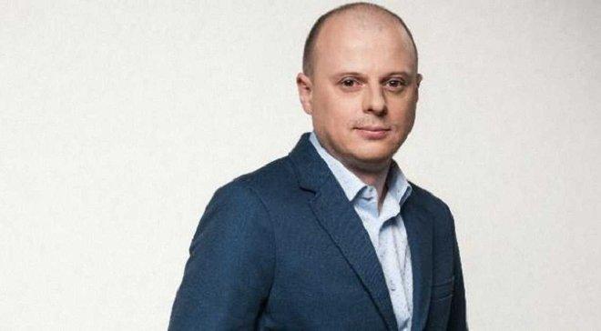 Вацко: Сподіваюся, що нас не покарають, і фінал Ліги чемпіонів-2018 відбудеться у Києві