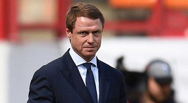 Кононов: Велика проблема для російського футболу – кумівство