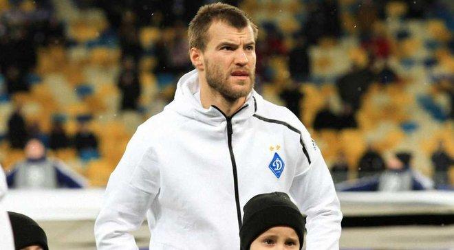 Заваров: Чому Ярмоленко найкращий, якщо провалив Євро і нічого не показав в Лізі чемпіонів?