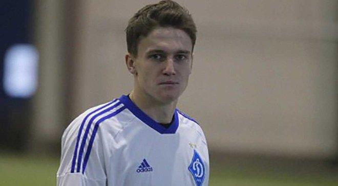 Андрей Гусин-младший: Ветераны сборной Украины находятся в неплохой форме