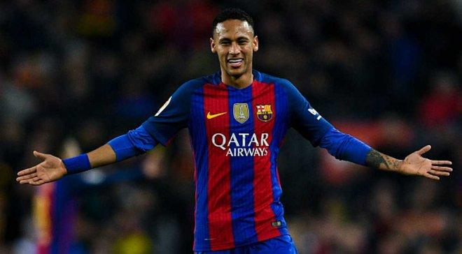"""Неймар назвав гравця """"Реала"""", якого хотів би бачити в """"Барселоні"""""""
