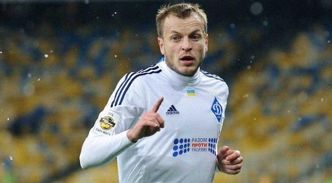 """Гусєв: Про рішення """"Динамо"""" мені повідомили тільки вчора, в іншому українському клубі грати не буду"""
