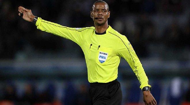 Как замбийский арбитр опозорился на весь мир, не удалив Рамоса в финале клубного чемпионата мира
