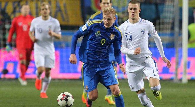 Коваленко: Хорватия – самый сложный соперник Украины, а Шевченко – очень хороший человек и друг