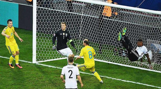 Стало відомо, яка футбольна трансляція була найбільш рейтинговою в Україні у 2016 році