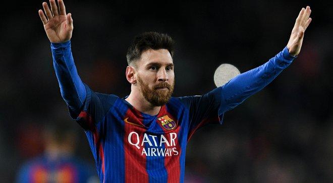 Мессі не став найкращим спортсменом Аргентини у 2016 році
