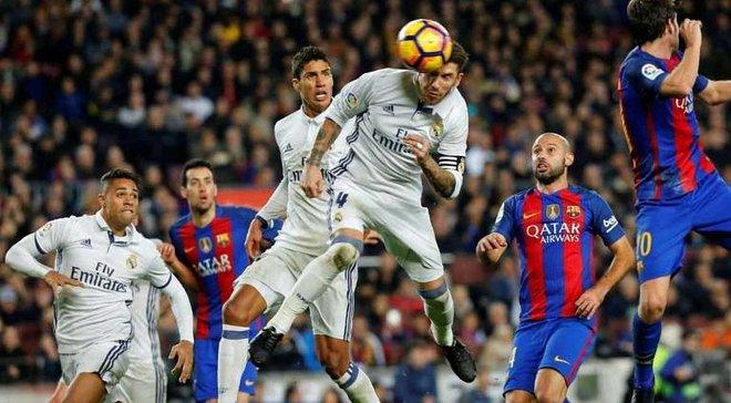 """Как фанат """"Реала"""" эпично потроллил подарком своего друга из Барселоны по мотивам """"Эль Класико"""""""