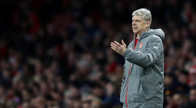 """Венгер: """"Арсенал"""" був зобов'язаний виграти після двох прикрих поразок"""