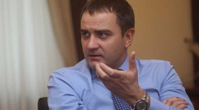 Павелко: Аргентина і Бразилія можуть провести в Україні акліматизаційні збори перед ЧС-2018, який пройде, сподіваюся, не в Росії
