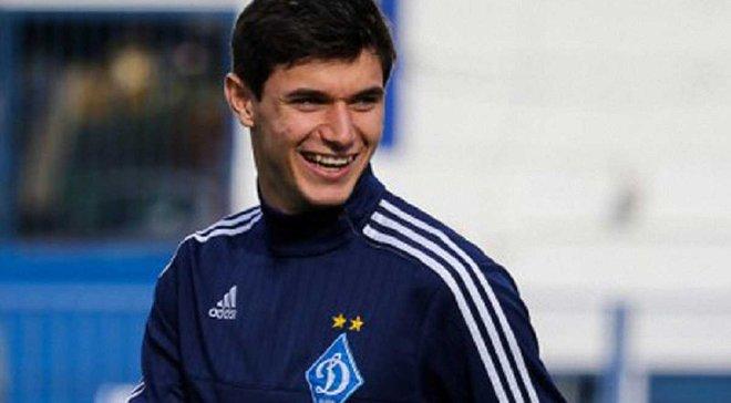Если Яремчук проявит себя с лучшей стороны, Ребров будет использовать его в качестве основного игрока, – Шаран